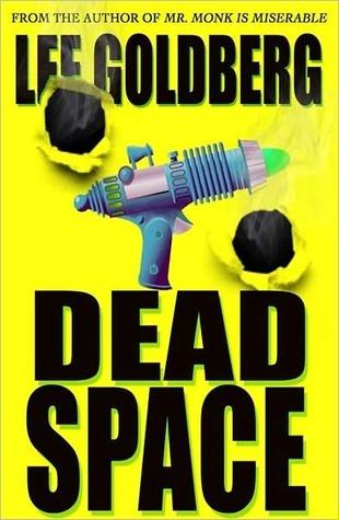 Dead Space by Lee Goldberg