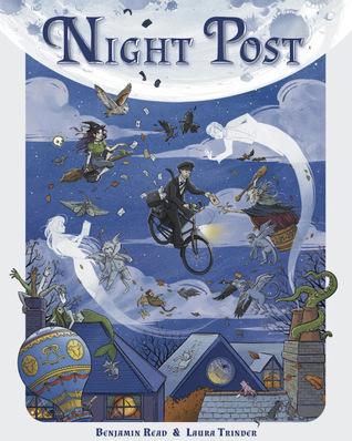 Night Post by Benjamin Read, Laura Trinder