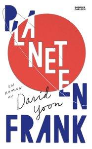 Planeten Frank by David Yoon