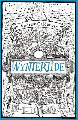 Wyntertide by Andrew Caldecott