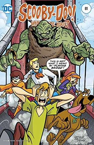 Scooby-Doo, Where Are You? (2010-) #81 by Silvana Brys, Sholly Fisch, Walter Carzon, Horacio Ottolini