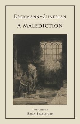 A Malediction by Émile Erckmann, Erckmann-Chatrian