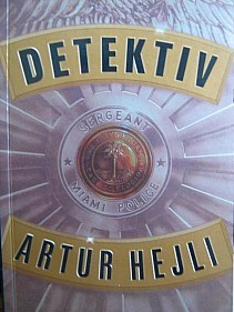 Detektiv by Arthur Hailey