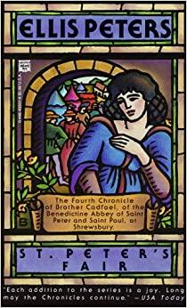 Saint Peter's Fair: Library Edition by Ellis Peters