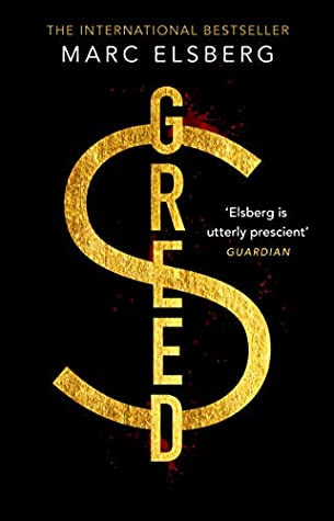 Greed by Simon Pare, Marc Elsberg