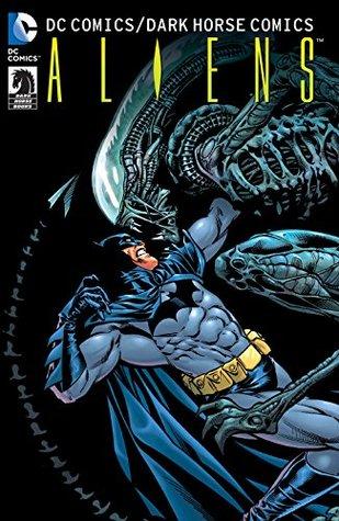 DC Comics/Dark Horse: Aliens by Chris Sprouse, Bernie Wrightson, Staz Johnson, Ron Marz, James Hodgkins, Ian Edginton, Kevin Nowlan