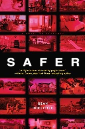 Safer by Sean Doolittle