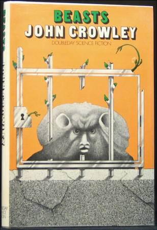 Beasts by John Crowley