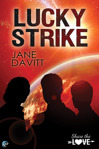 Lucky Strike by Jane Davitt