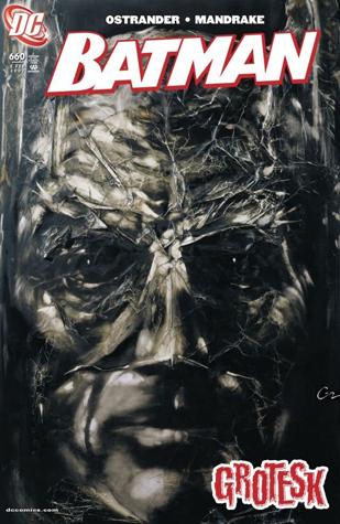 Batman (1940-2011) #660 by Tom Mandrake, Gregory Lauren, John Ostrander, Nathan Eyring