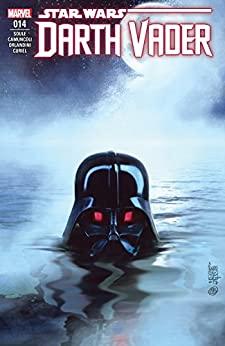 Darth Vader #14 by Charles Soule