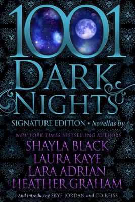 1001 Dark Nights by Heather Graham, Shayla Black, Lara Adrian