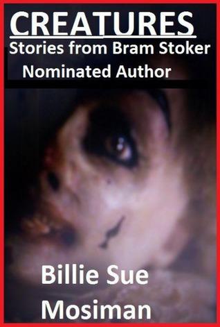 Creatures by Billie Sue Mosiman