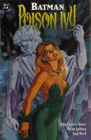 Batman/Poison Ivy by Brian Apthorp, John Francis Moore, Stan Woch