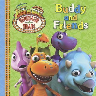 Buddy and Friends by Craig Bartlett