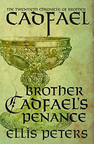 Brother Cadfael's Penance by Ellis Peters