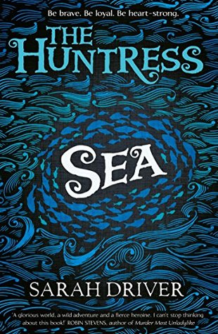 Sea by Sarah Driver