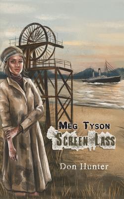 Meg Tyson - Screen Lass by Don Hunter