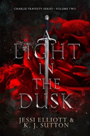 A Light in the Dusk by K.J. Sutton, Jessi Elliott