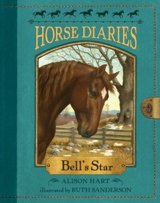 Bell's Star by Ruth Sanderson, Alison Hart