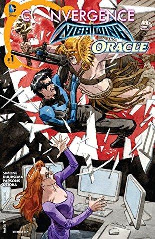 Convergence: Nightwing/Oracle #1 by Gail Simone, Jan Duursema