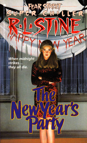The New Year's Party by R.L. Stine