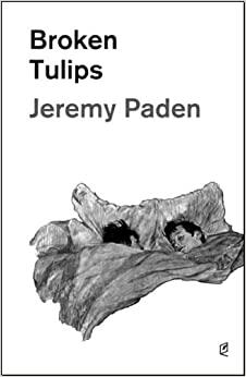 Broken Tulips by Jeremy Paden