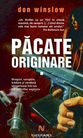 Pacate Originare by Don Winslow