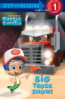 Big Truck Show! by Random House