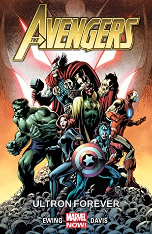Avengers: Ultron Forever by Al Ewing, Alan Davis