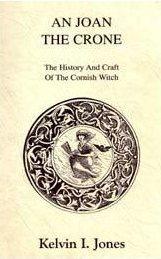 An Joan the Crone by Kelvin I. Jones