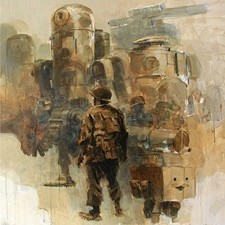 Complete World War Robot by T.P. Louise, Ashley Wood