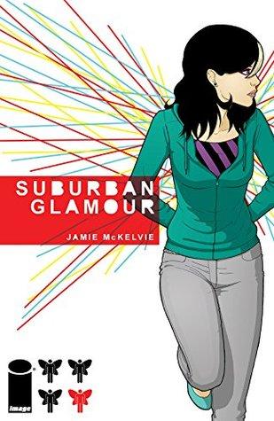 Suburban Glamour Vol. 1 by Guy Major, Jamie McKelvie, Matthew Wilson