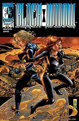 Black Widow (1999) #2 by Devin Grayson, J.G. Jones