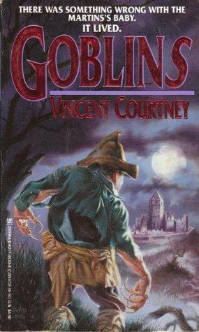 Goblins by Joe DeVito, Vincent Courtney
