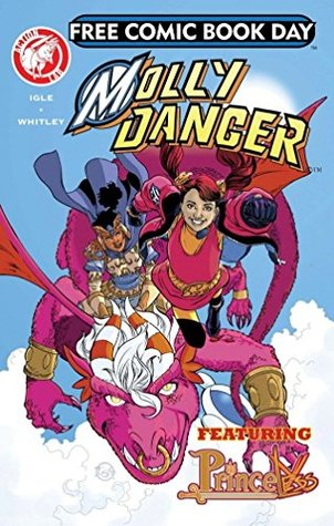 Molly Danger/Princeless: FCBD by Juan Castro, Jeremy Whitley, Soojin Paek, Jamal Igle, Romulo Fajardo Jr., Emily Martin