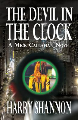 The Devil In The Clock by Harry Shannon