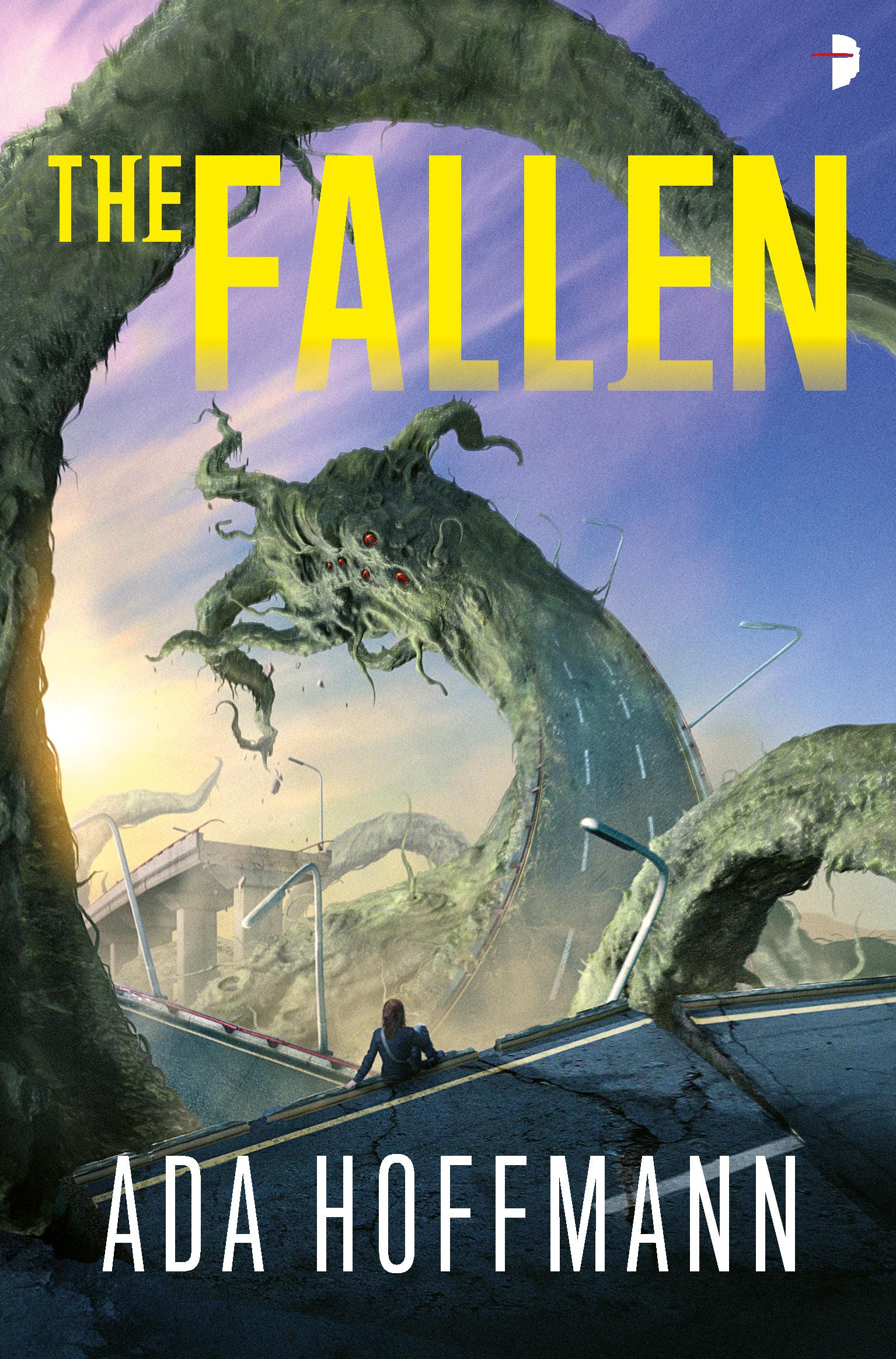 The Fallen by Ada Hoffmann