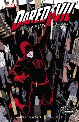 Daredevil by Mark Waid, Vol. 4 by Mike Allred, Mark Waid, Chris Samnee
