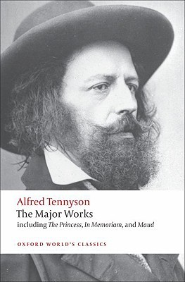 Major Works by Adam Roberts, Alfred Tennyson