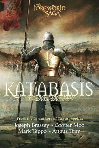 Katabasis by Mark Teppo, Angus Trim, Joseph Brassey, Cooper Moo