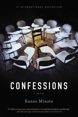 Confessions by Kanae Minato