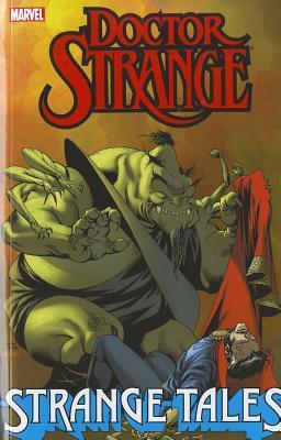 Doctor Strange: Strange Tales by Chris Warner, Dan Lawlis, Terry Shoemaker, Peter B. Gillis, Richard Case, Larry Alexander