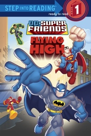 Flying High by Nick Eliopulos, Loston Wallace, Dave Tanguay