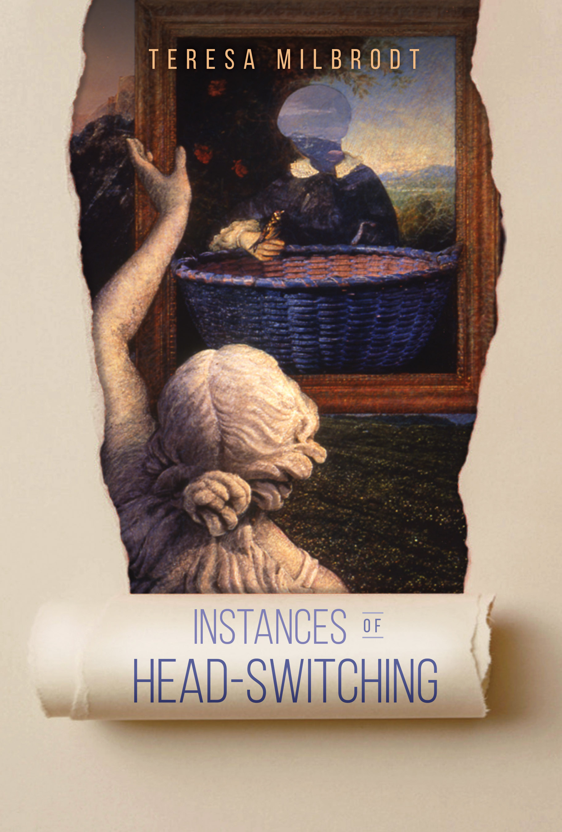 Instances of Head-Switching by Teresa Milbrodt