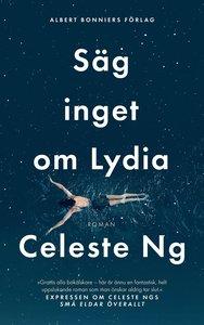 Säg inget om Lydia by Celeste Ng