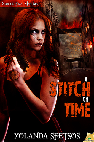 A Stitch on Time by Yolanda Sfetsos