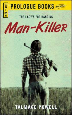 Man-Killer by Talmage Powell