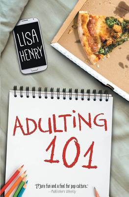 Adulting 101 by Lisa Henry
