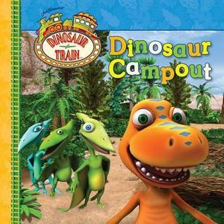 Dinosaur Campout by Craig Bartlett